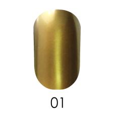 Зеркальная пудра Adore №1, 1 грамм