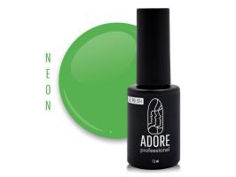 gel polish neon 7,5ml №-08 - lime