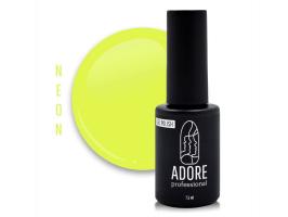 gel polish neon 7,5ml №-06 - lemon
