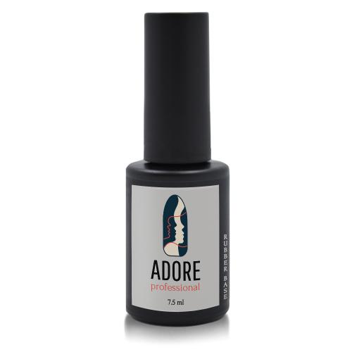 каучуковая база для ногтей ADORE professional 7,5ml